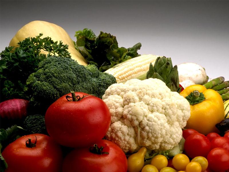 Manfaat Sayur-Sayuran