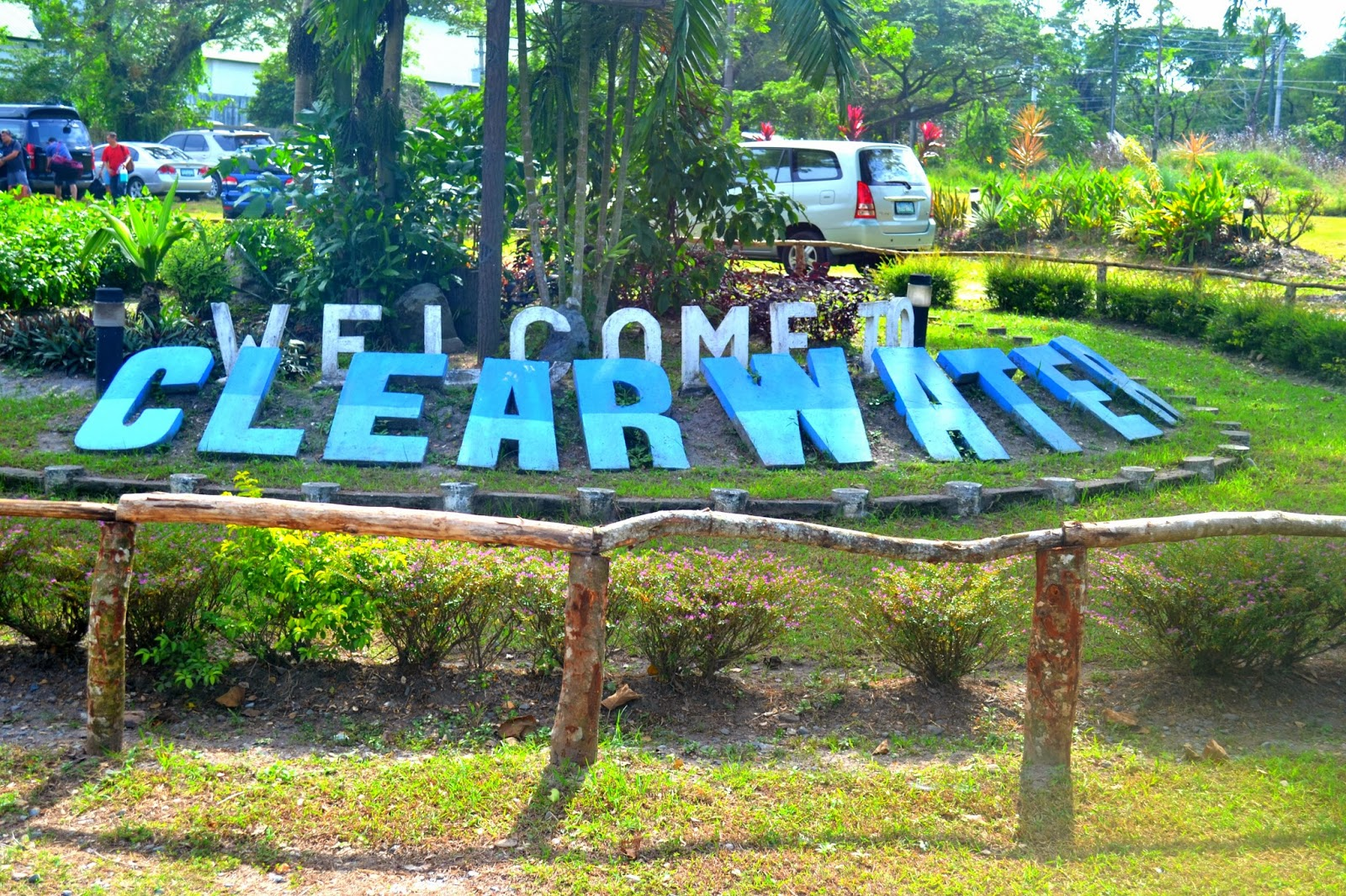 Pampanga: Clearwater Resort and Country Club