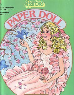 Barbie peaches and cream 1984, 1985, mi casita de muñecas, barbie