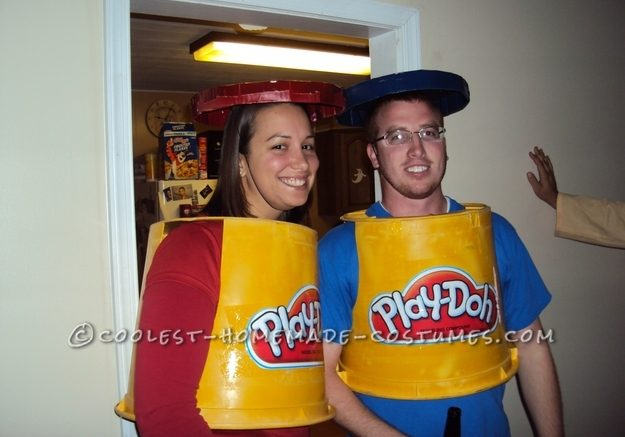 Easy Best and cute do it yourself halloween costumes for adults
