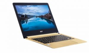 Harga Laptop Acer Swift 7 Kaby Lake dengan Review dan Spesifikasi November 2017