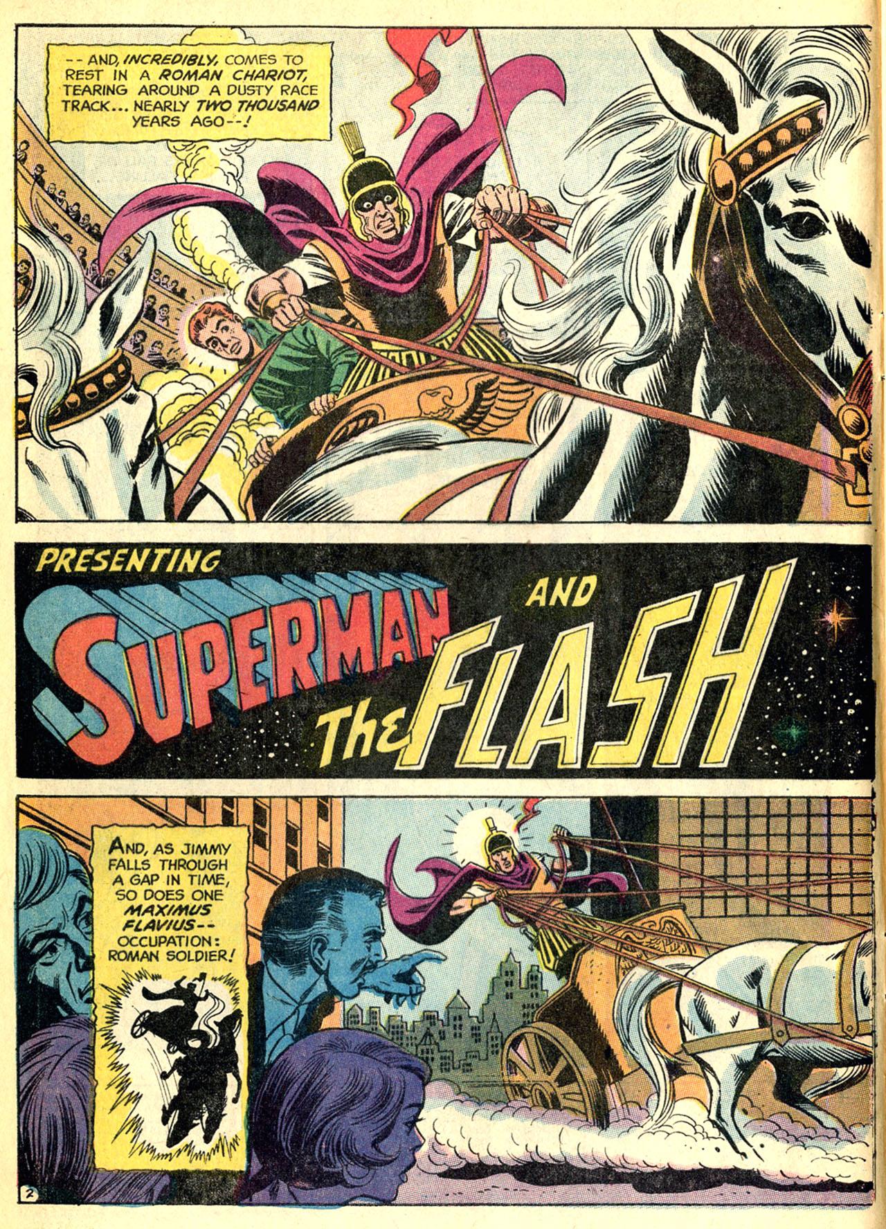 Read online World's Finest Comics comic -  Issue #198 - 4