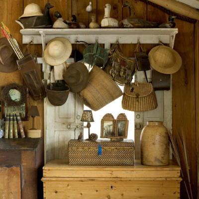 Ethnic Cottage Decor Collections Amp Cabinets Of Curiosities