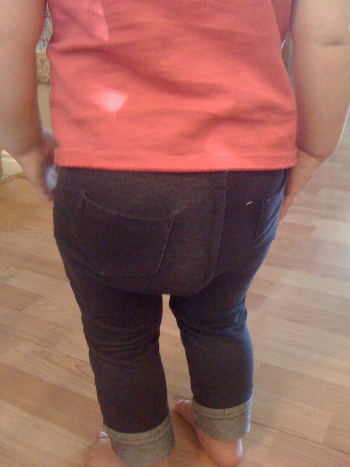 Pooping Pants | just b.CAUSE