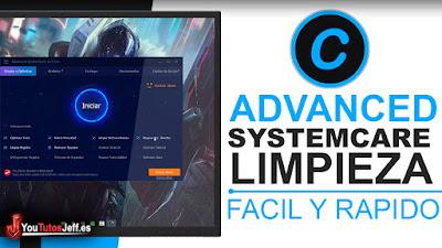 como descargar advanced systemcare ultima version