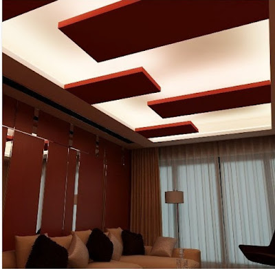 The best types of ceiling coverings for your interior 2019,Stretched ceiling coverings: