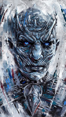 Wallpapers of the Thrones for iPhone and iPad
