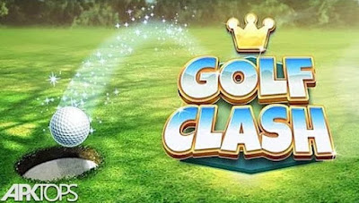 Golf Clash Mod Apk Download Free on Android