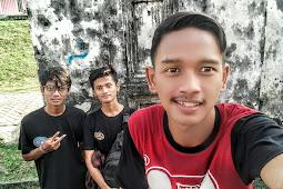 Keraton Kaibon Banten Lama