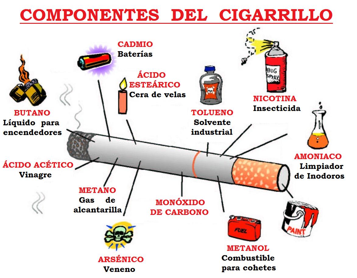 Dejar fumar en 25 semana del embarazo