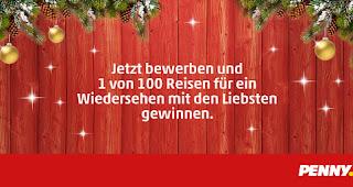 Gewinne Dein eigenes Weihnachtswunder mit PENNY | Endlich kommt Weihnachststimmung auf