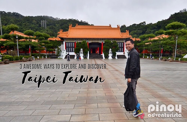 Things to do in Taipei Taiwan for First-timers