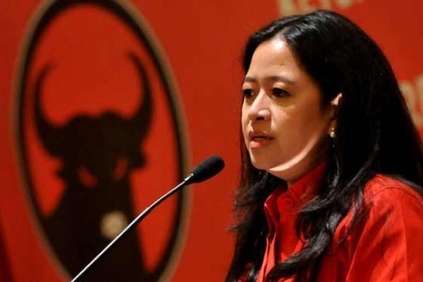 PDIP Sudah Kantongi Nama Pendamping Jokowi