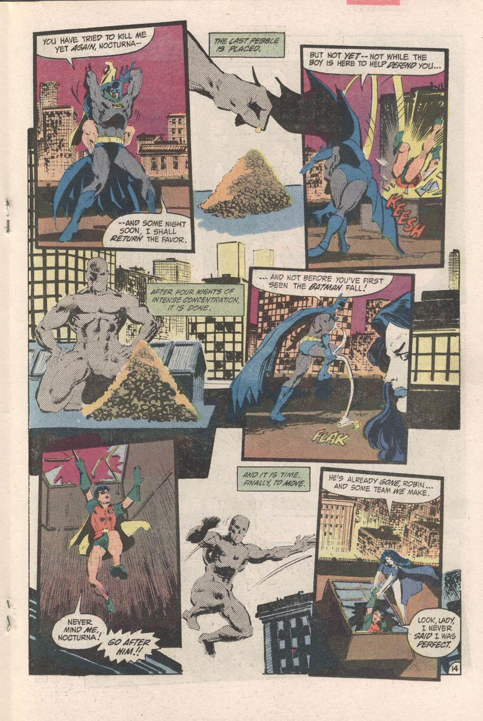 Detective Comics (1937) 547 Page 18