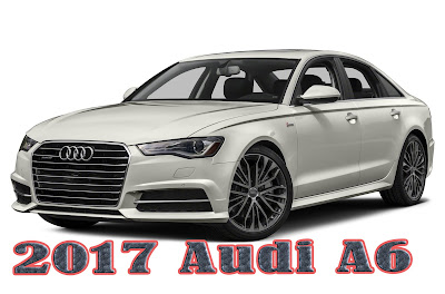 2017 Audi A6 New Car Test Drive - audi used car - Audi Cars & SUVs