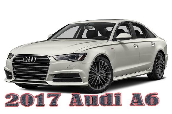 2017 Audi A6 New Car Test Drive - audi used car - Audi Cars & SUVs