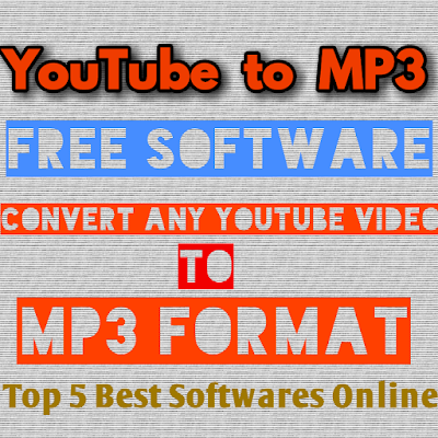 Youtube video to MP3 converter online - technofigure.com