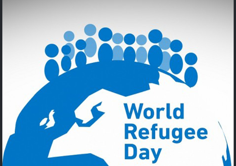 June 20, 2018 is #WorldRefugeesDay