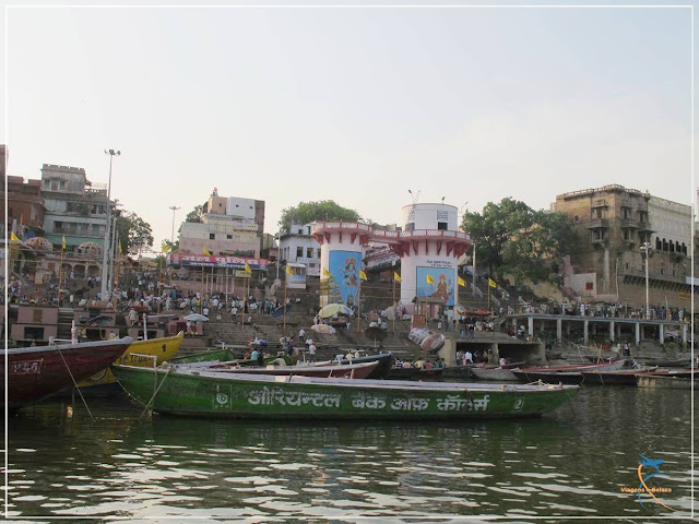 Rajendra Prasad Ghat Varanasi
