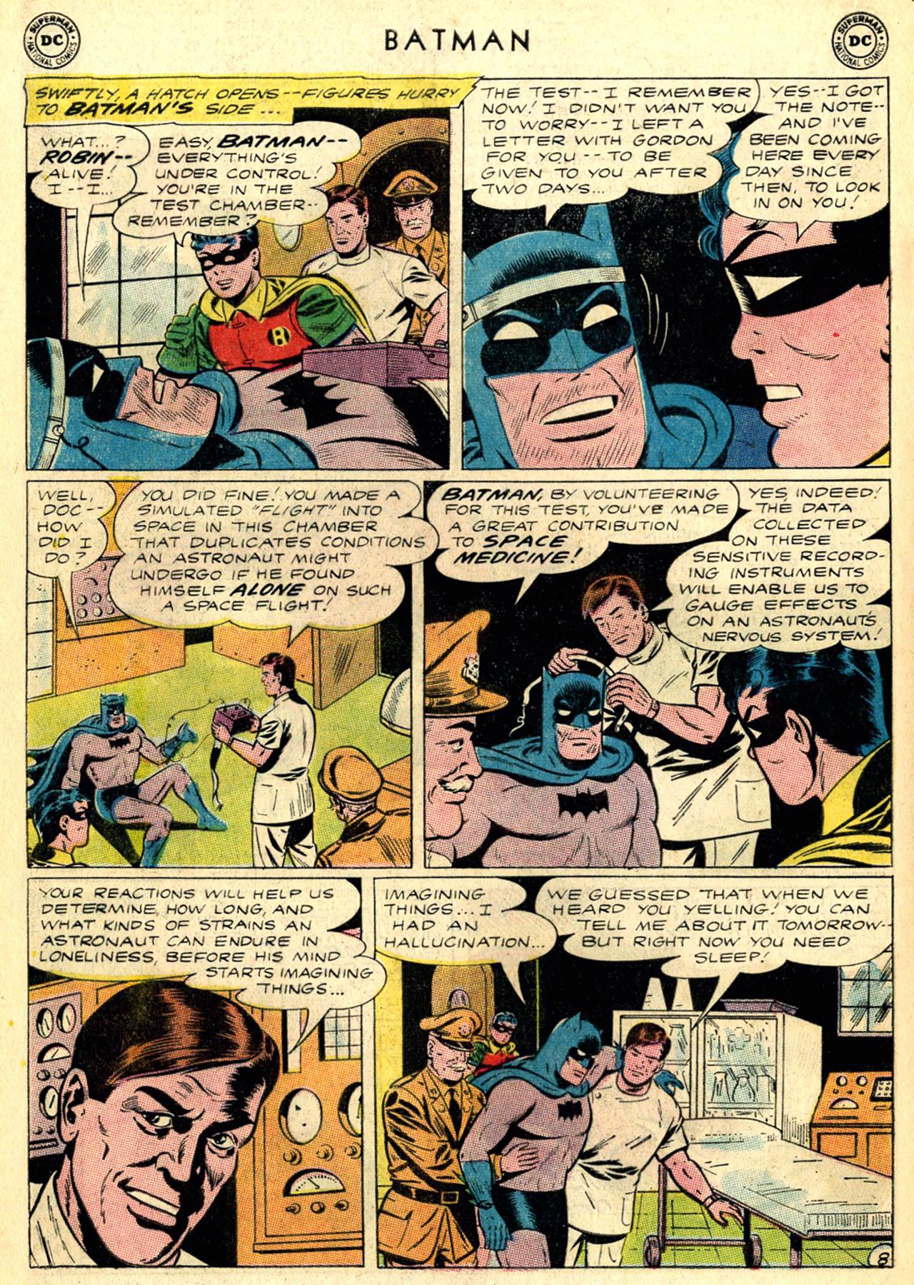 Read online Batman: The Black Casebook comic -  Issue # TPB - 164