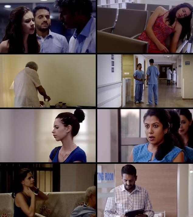 Waiting 2016 Hindi 720p DVDRip