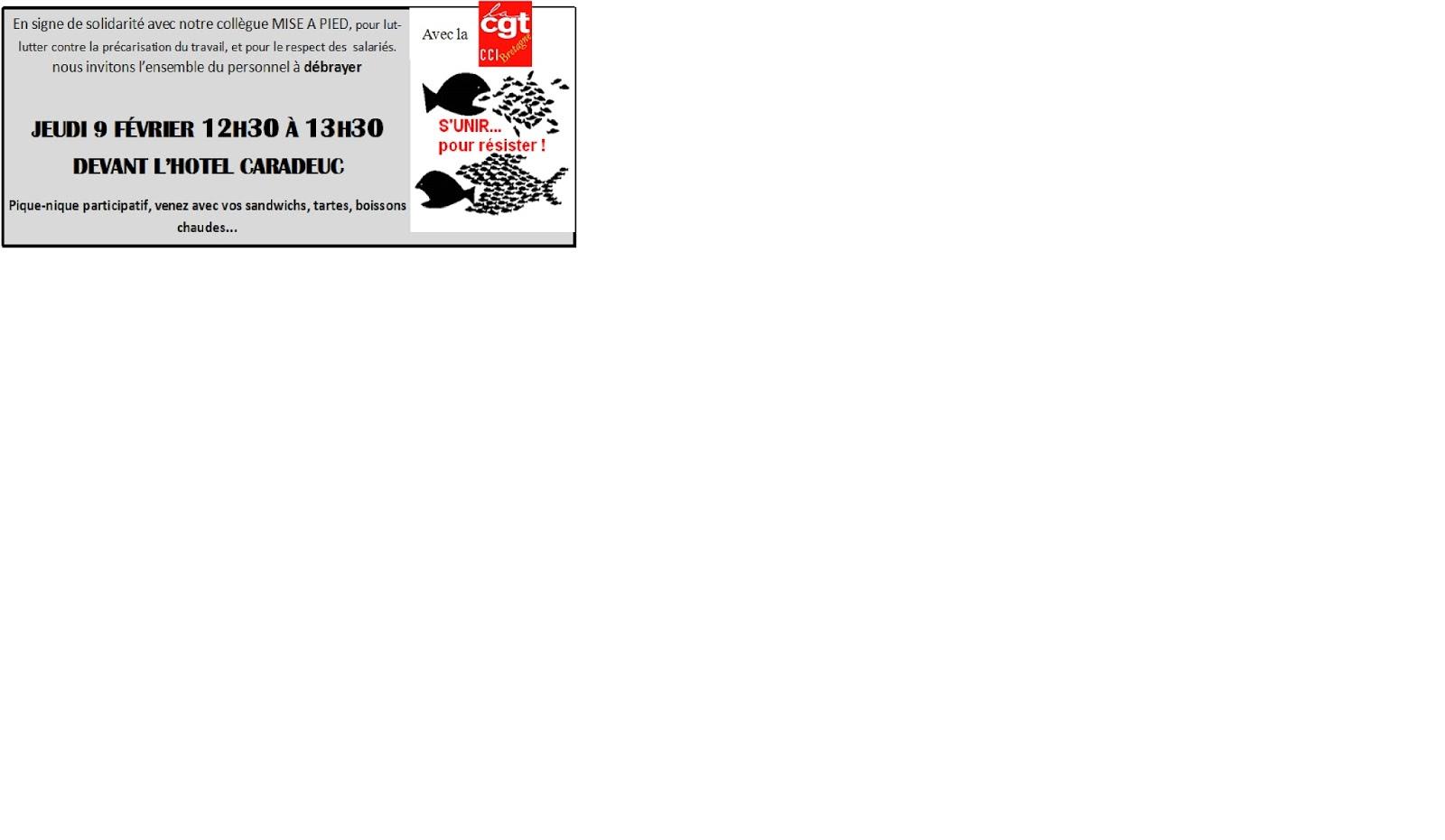 Chambre de commerce et industrie region bretagne syndicat cgt for Chambre de commerce de rennes