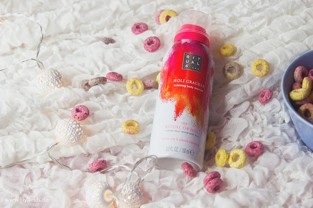 Pink Box - Die schönen Dinge - unboxing