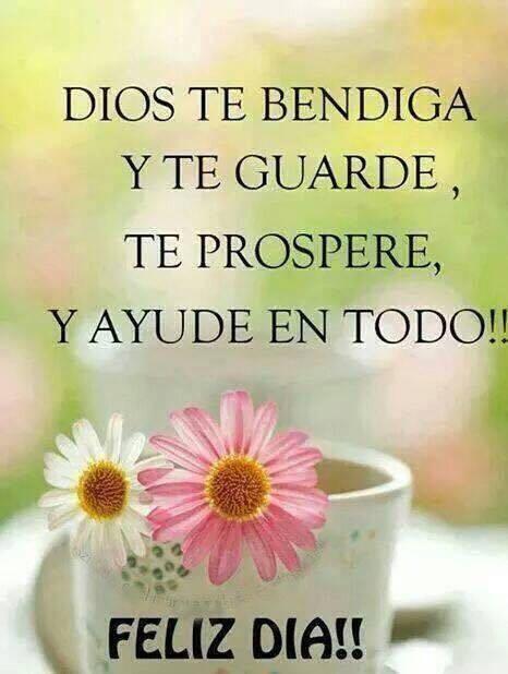 en este 2019 Dios te bendiga y te guarde