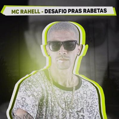 Baixar Desafio Pras Rabetas MC Rahell Mp3 Gratis