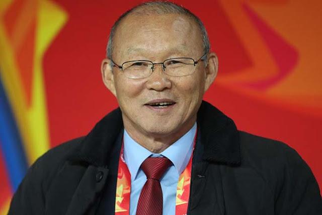 """HLV Park Hang Seo: """"Phù thủy Hiddink Việt Nam"""" & điệp vụ giải cứu niềm tin 3"""
