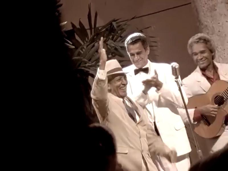 Compay Segundo - ¨El camisón de Pepa¨ - Videoclip. Portal Del Vídeo Clip Cubano - 04