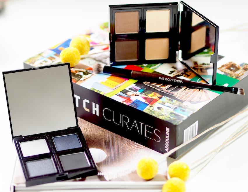 the best eyeshadow palettes