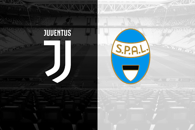 SPAL 2013 vs Juventus Full Match And Highlights