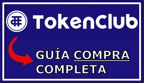 Comprar Token Club Coin (TCT) Guía de Compra Actualizada y Wallet
