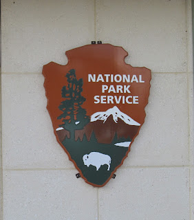 everglades national park service