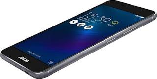 Download Firmware Asus Zenfone 3 Max ZC520TL Terbaru Tanpa Iklan
