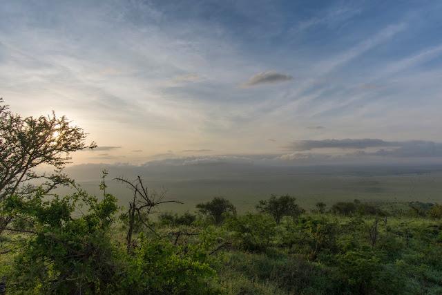 Lions bluff lodge, Afrika, Kenia, Safari, Skrzypczak