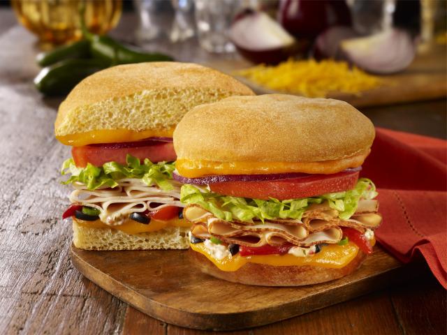 Schlotzsky S Adds Gluten Free Bun Option Brand Eating