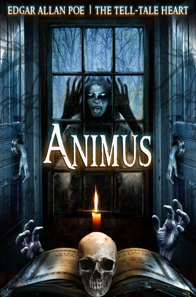 Animus The Tell Tale Heart