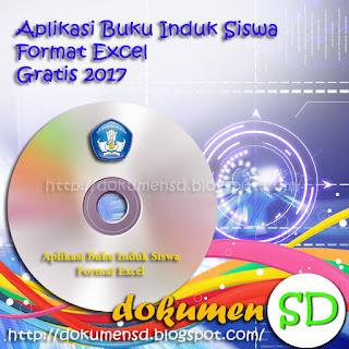 Aplikasi Buku Induk Siswa Format Excel Gratis 2017