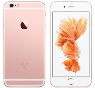 Harga iPhone 6S, mencapai 10 jutaan pada varian 128 GB memori