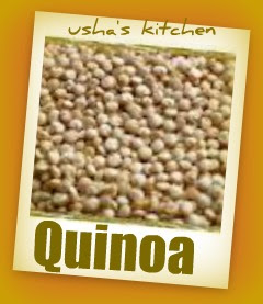 what is quinoa grain called in hindi