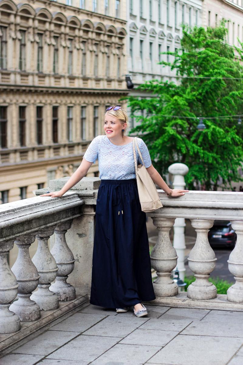 austrian blogger