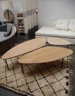 d co tableau personnaliser son int rieur groupir deux tables basses valent mieux qu 39 une. Black Bedroom Furniture Sets. Home Design Ideas