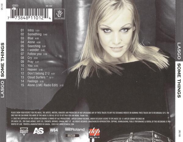 cds gratis lasgo