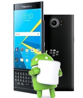 blackberry priv verizon wireless stv100 6 0 1 marshmallow ota update rh androidinfotech com Verizon BlackBerry Tour Verizon BlackBerry Curve