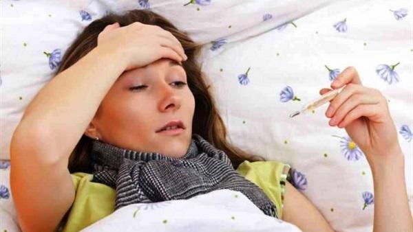 """تعرف على أعراض """"حمى الضنك"""" علي حسب ماورد من منظمة الصحة العالمية."""