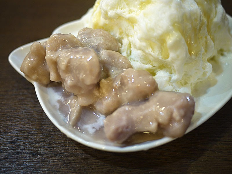 P1210268 - 台中南區冰店│大墩11街小豬滾雪花(結束營業)