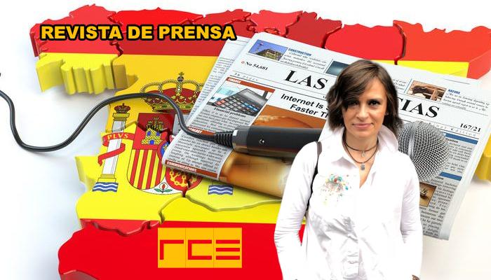 11/03/2020 YOLANDA COUCEIRO MORÍN | revista prensa, efemérides y más...