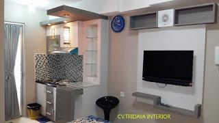 harga-paket-interior-apartemen-studio-murah